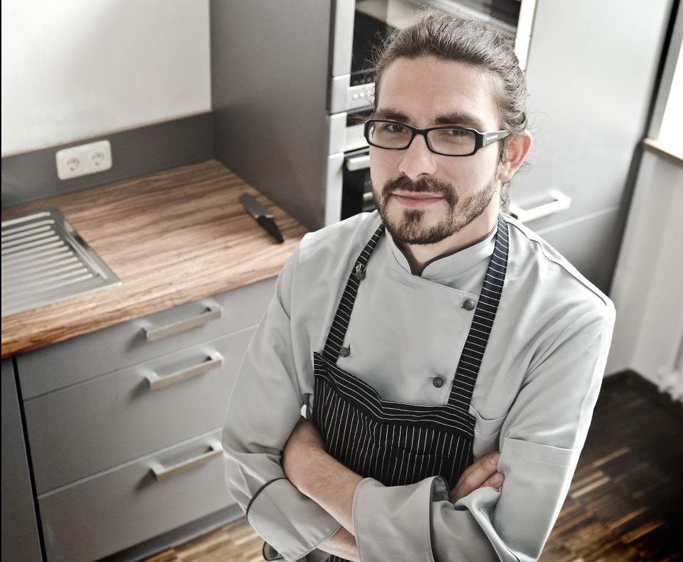 Bavarian Vegan Headchef