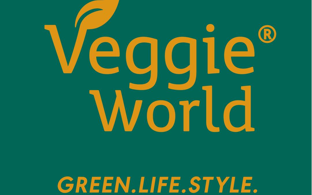 Kochshow auf der diesjährigen VeggieWorld in München